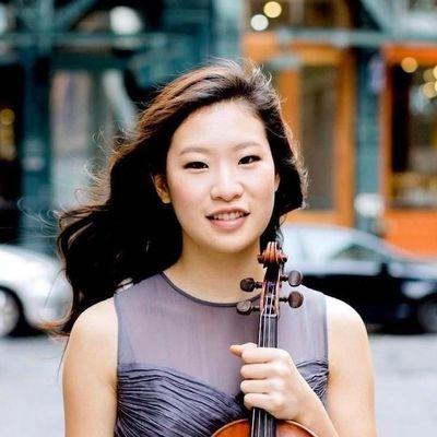 Avatar for Ashley Park Violinist