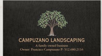Avatar for Campuzano Landscaping