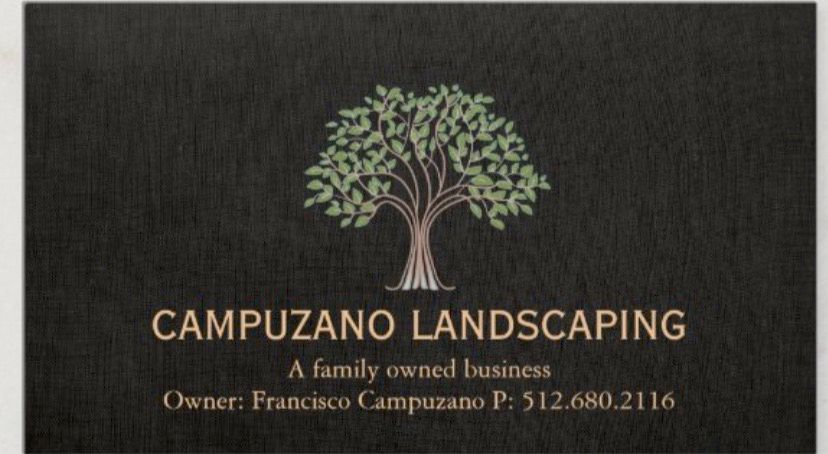 Campuzano Landscaping