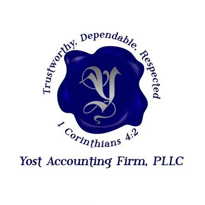 Avatar for Yost Accounting Firm, PLLC