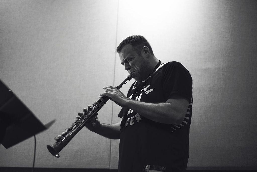Andrew Dixon Music Education/Performance