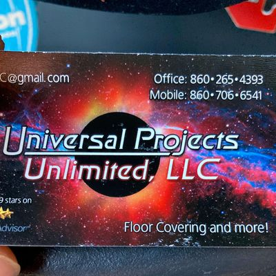 Avatar for Universal Flooring Unlimited LLC