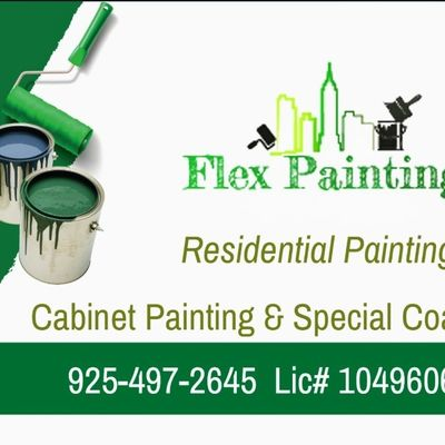 Avatar for Flex Paintings