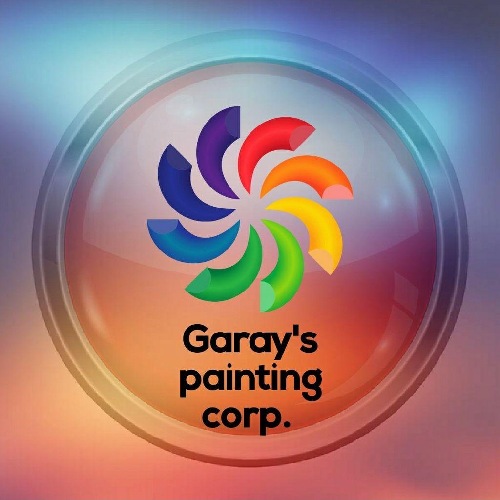 Garay's painting