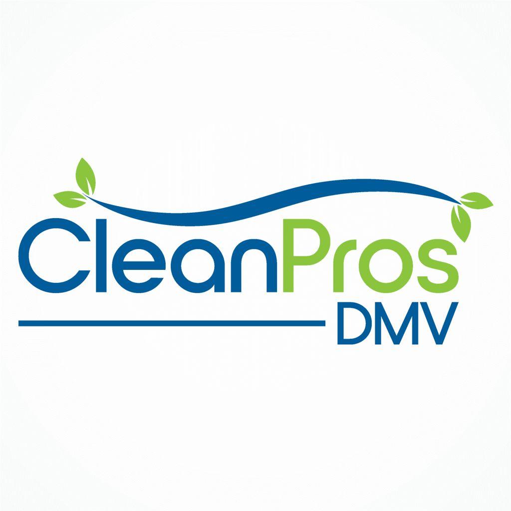 CleanPros DMV