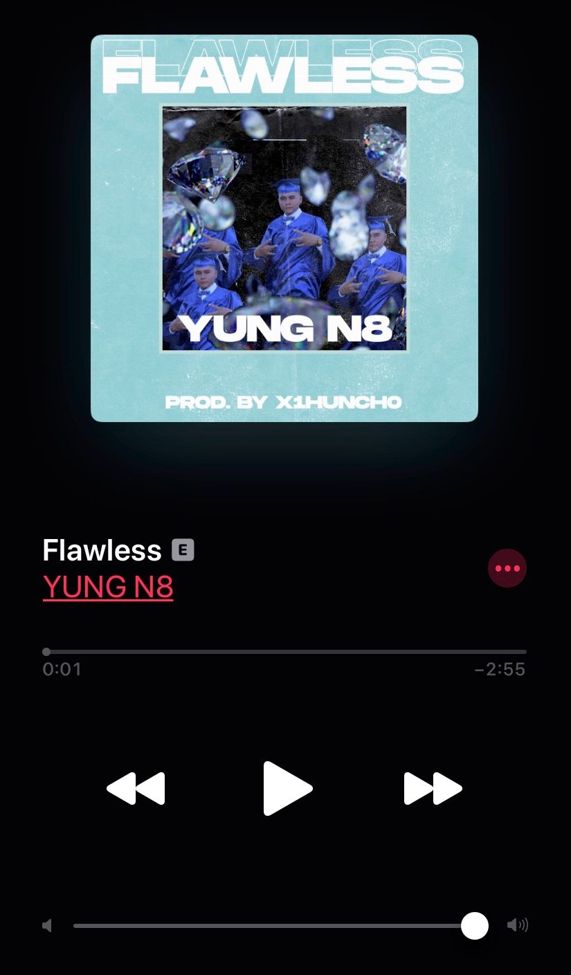 Flawless - Yung N8