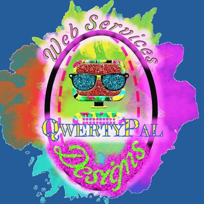 Avatar for Qwerty Pal Web Services