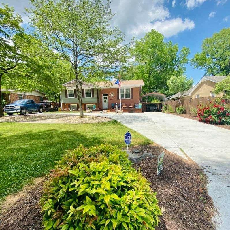 C&J Lawns/Home Services LLC