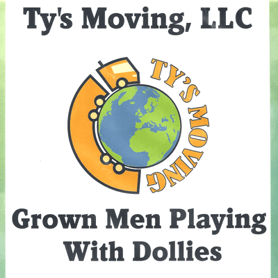 Avatar for Ty's Moving, LLC