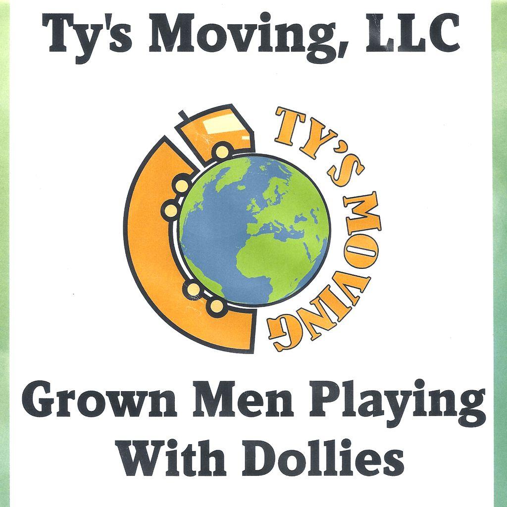 Ty's Moving, LLC