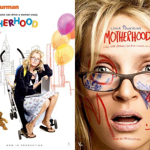 Key Art - Motherhood Movie Poster