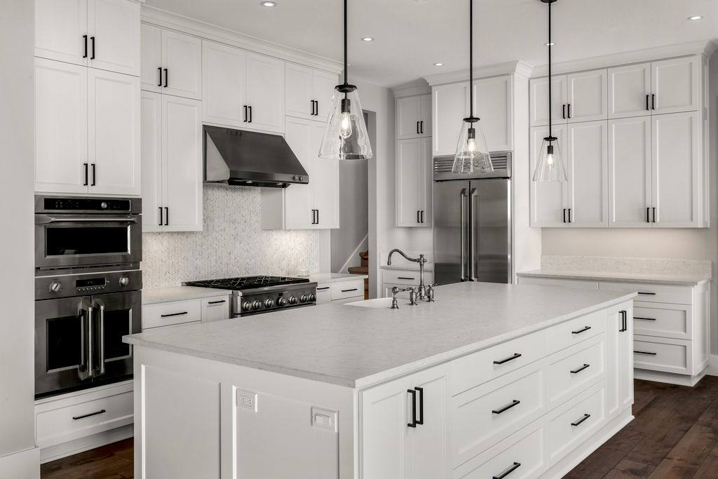 ReDesign Contracting Kitchen Remodel Tampa