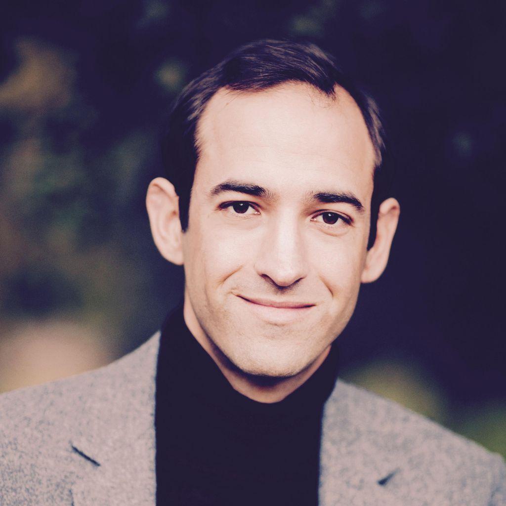 Alexander Eccles - Musician/Teacher