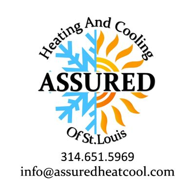 Avatar for Assured Heating and Cooling