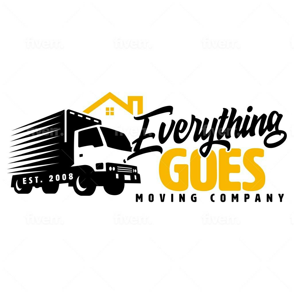 Everything Goes Moving Company