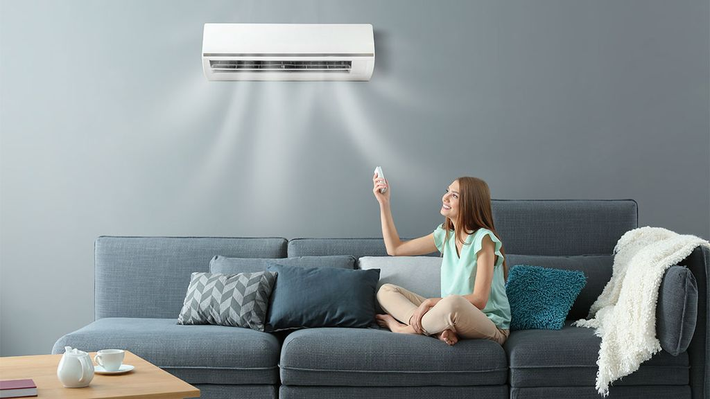 Air Conditioner Install and Maintenance