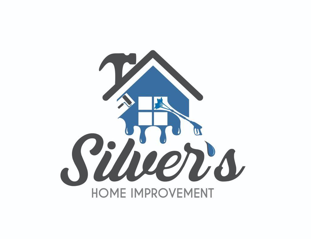 Silver's Home Improvement