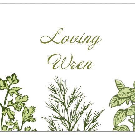 Loving Wren