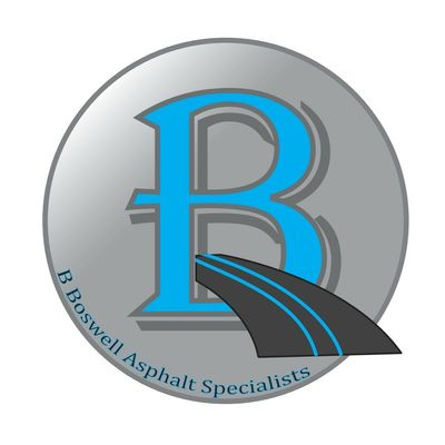 Avatar for B. Boswell Asphalt Specialists