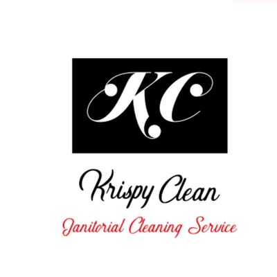 Avatar for Krispy Clean Janitorial Cleaning Services