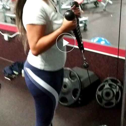 We Had A Great Session Today! Rowena Is Definitely Making Great Progress Towards the
