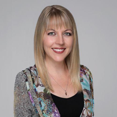 Sarah Lawley