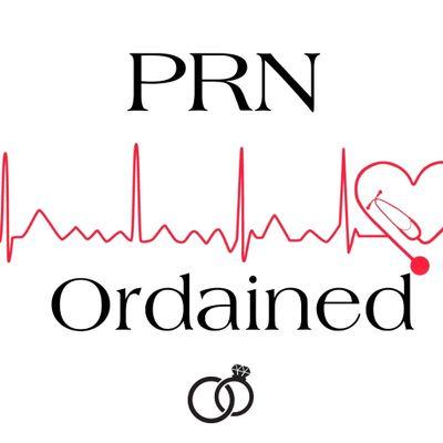 Avatar for PRN Ordained