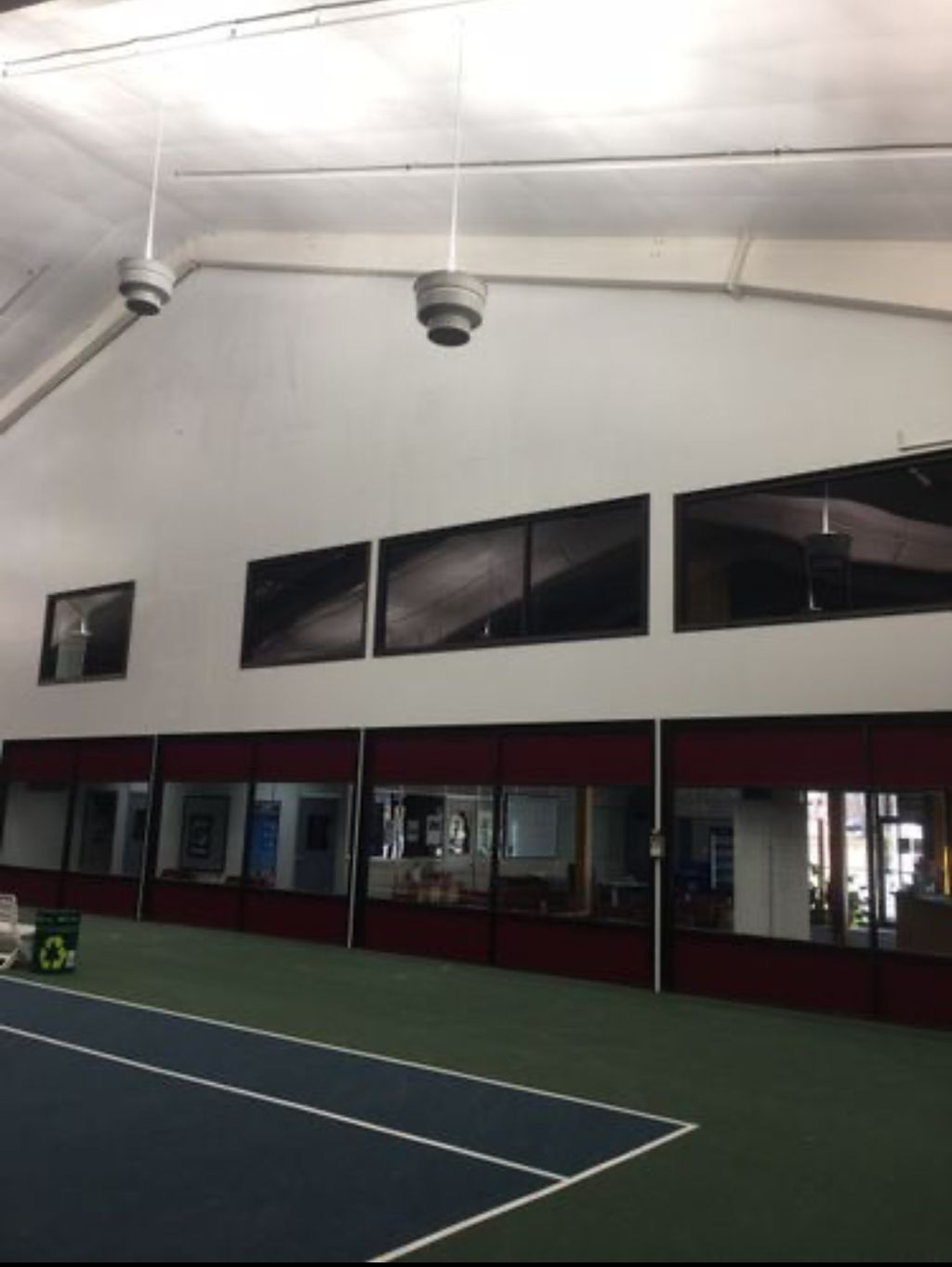 Racket and Fitness Center