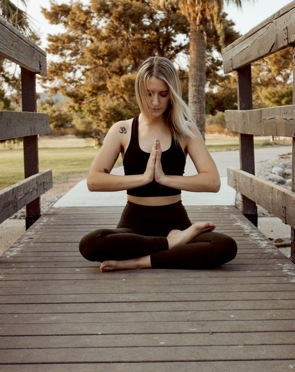CM Yoga