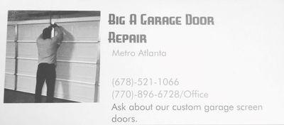 Avatar for Big A Garage & Repairs