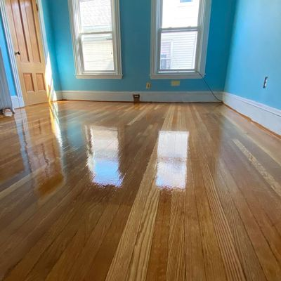 Avatar for SGN HARDWOOD FLOORS