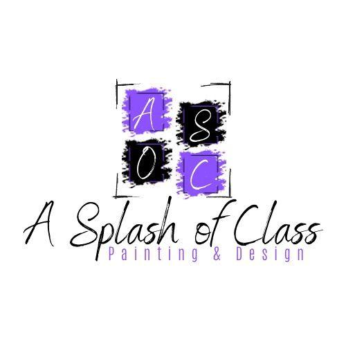 A Splash of Class Painting & Design