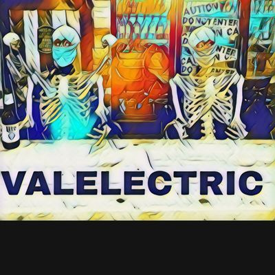 Avatar for Valelectric