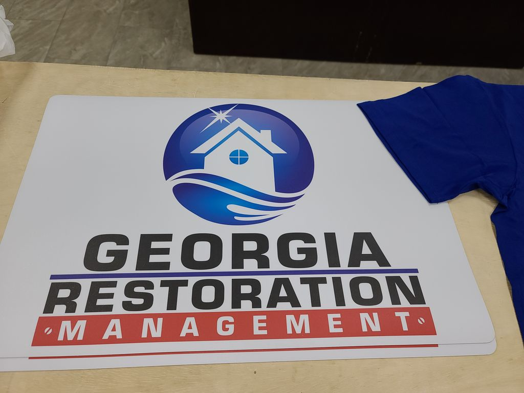 Georgia Restoration Management LLC