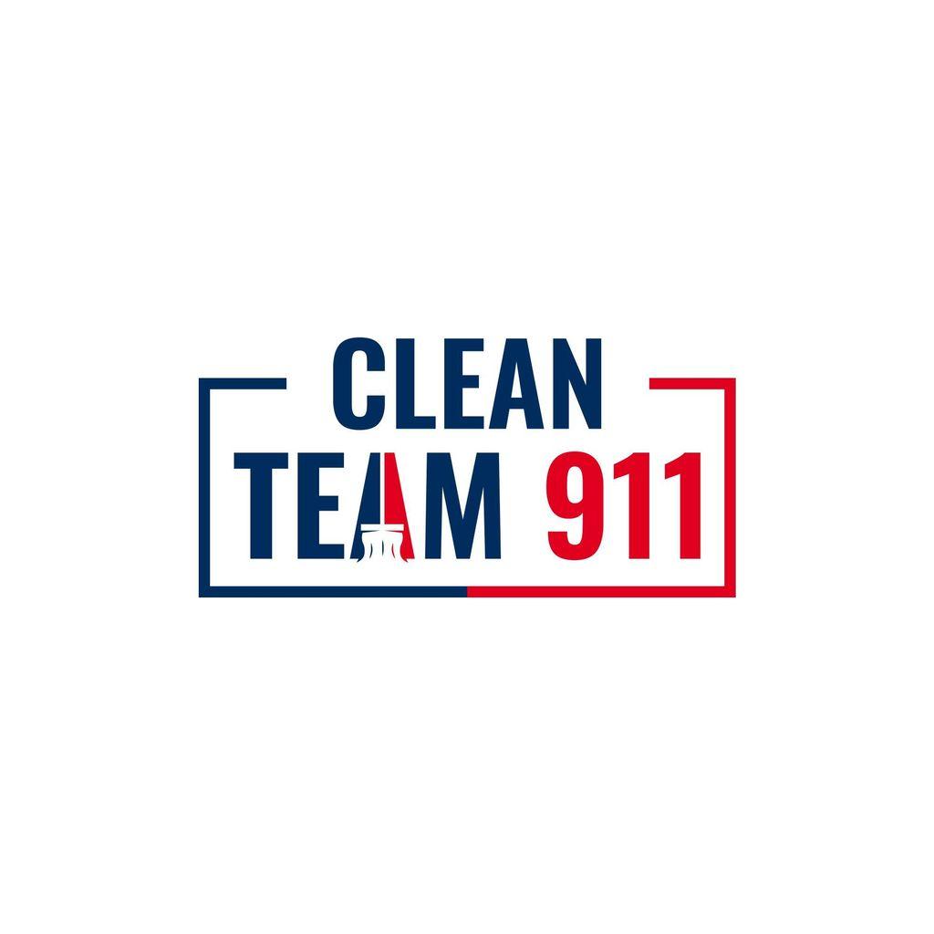Clean Team 911