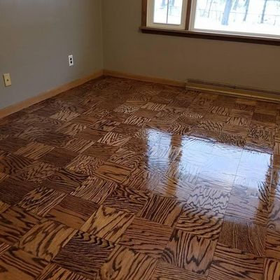 Avatar for Pro Hardwood Floors II Inc.
