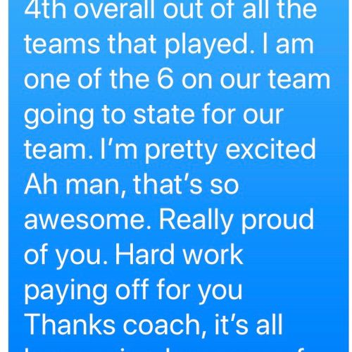 This is why we do what we do