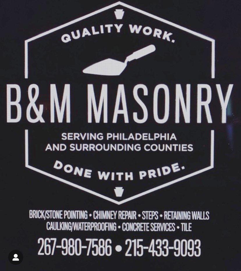 B&M Masonry