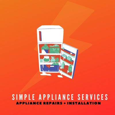 Avatar for Simple Appliance Services