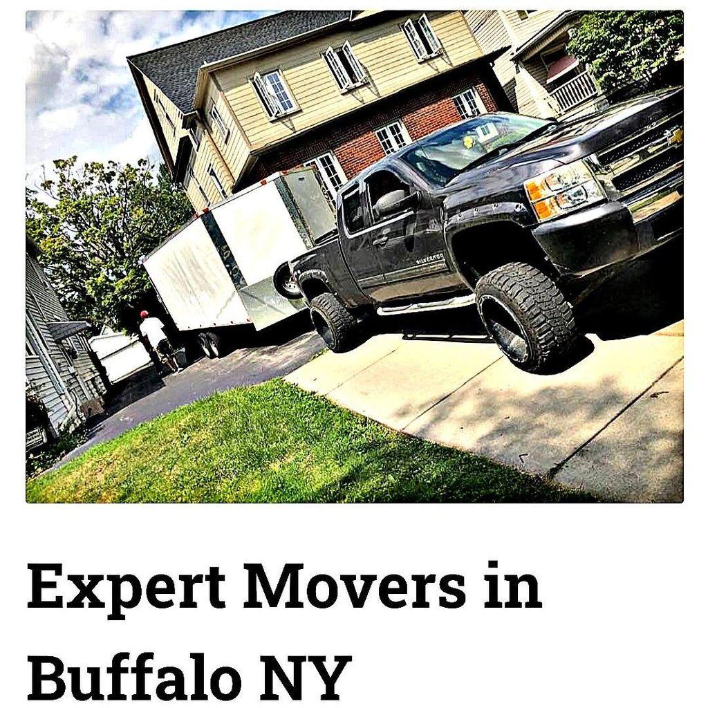 Truck Top Movers llc