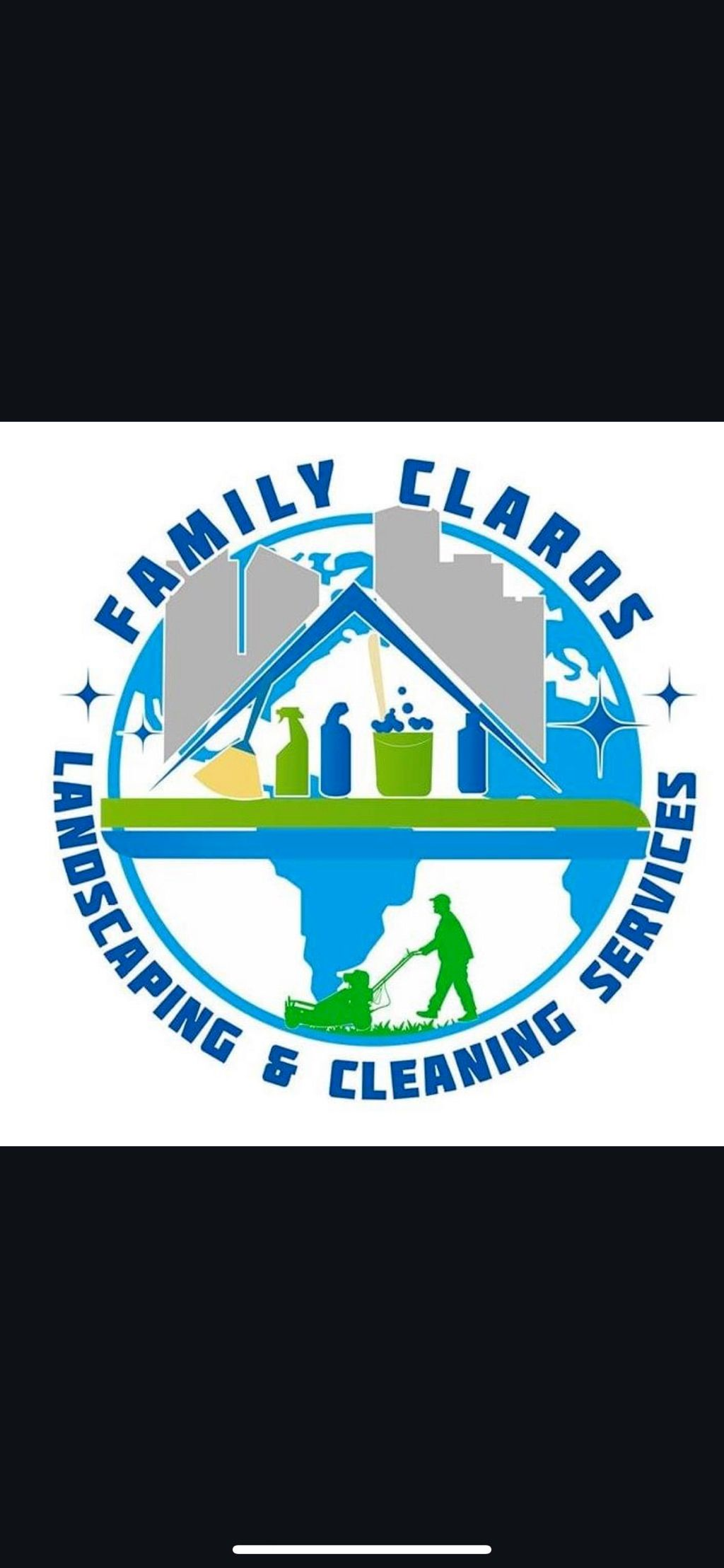 Family Claros landscaping & Cleaning Services