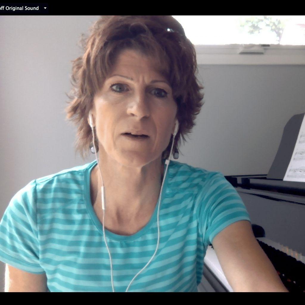 Accent Keys Piano Studio