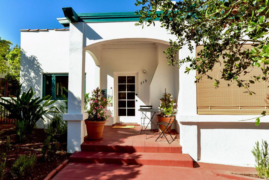 Santa Barbara Vacation Home