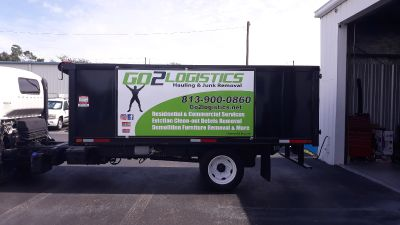Avatar for Go2logistics LLC. Hauling & Junk Removal
