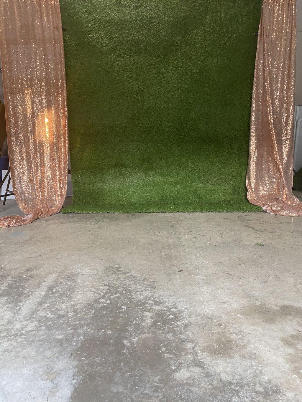 Grasswall rental
