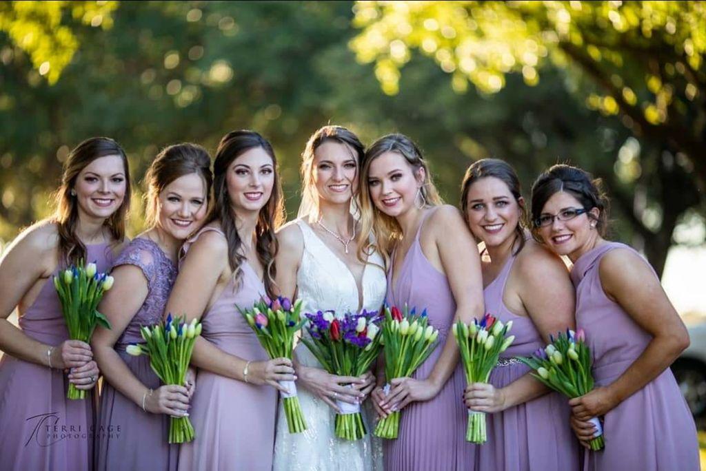 Southfork Wedding