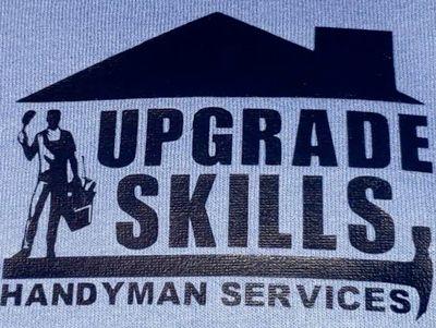 Avatar for Upgrade Skills Handy Man Services