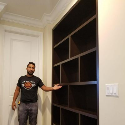 Avatar for Paul Wood Closets & Cabinets