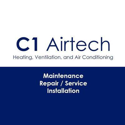 Avatar for C1 Airtech