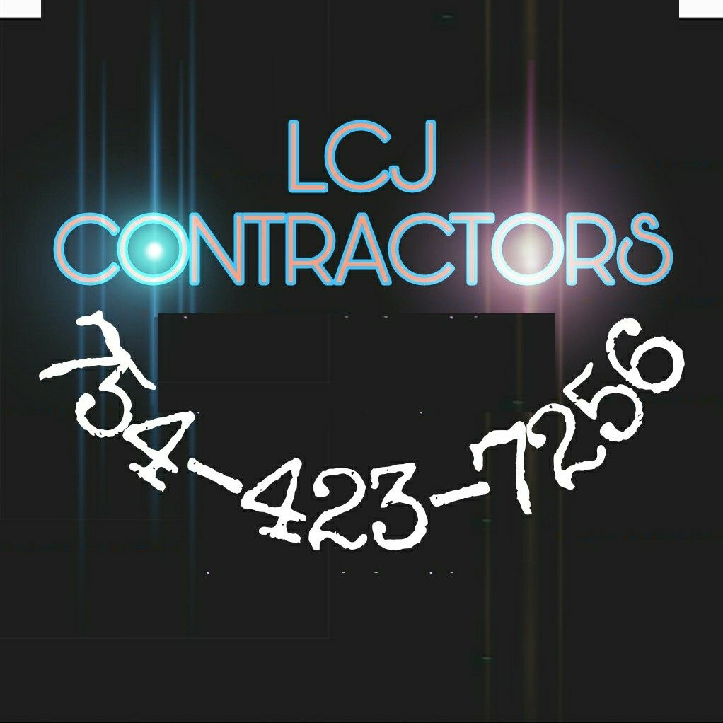 LCJ Contractors